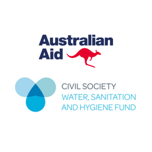 Australian AID's Civil Society WASH Fund